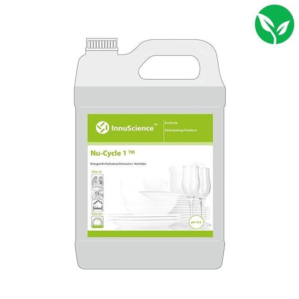 Picture of InnuScience Nu-Cycle 1 - 5 Litre