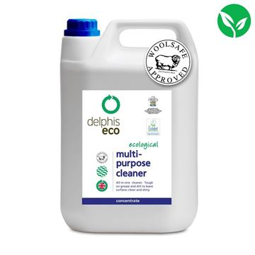 Picture of Delphis Eco Multi Purpose Concentrated Cleaner - 5 Litre (Case of 2)