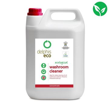 Picture of Delphis Eco Concentrated Washroom Cleaner - 5 Litre (Case of 2)