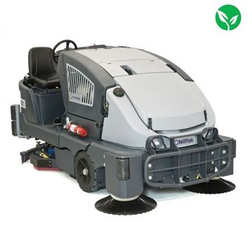 Picture of Nilfisk CS7000 1200LP LEV Hybrid Combination Scrubber Sweeper
