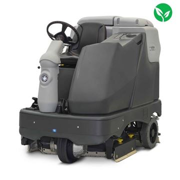 Picture of Nilfisk SC6500-1100D Ride-on Scrubber Dryer