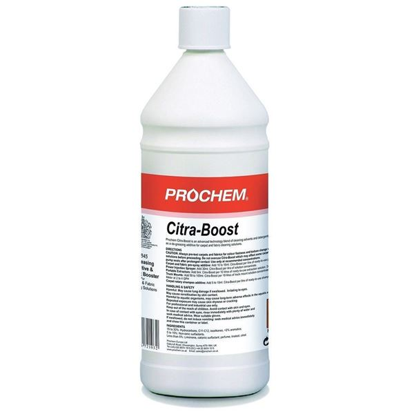Picture of Prochem Citra-boost 1 LTR B845