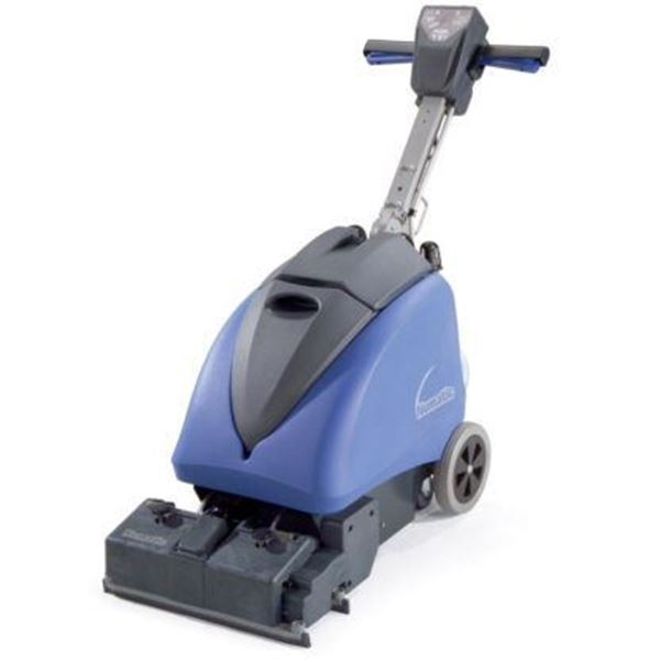 Picture of Numatic TT1535S Compact Scrubber Dryer