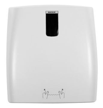 Picture of KATRIN ROLL TOWEL DISPENSER