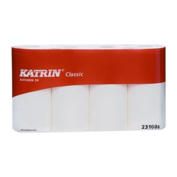 Picture of KATRIN KITCHEN ROLLS 7X4 C/S24 231608