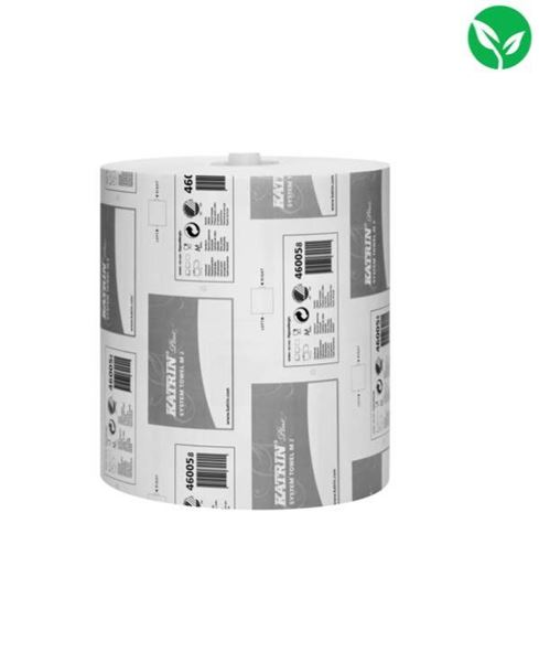 Picture of Katrin System Plus 2-Ply Hand Towel (Pack of 6) - 46005