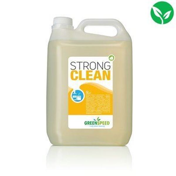 Picture of Greenspeed Strong Clean 5 Litre