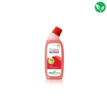 Picture of Greenspeed Swan WC Daily Toilet Cleaner 750Ml