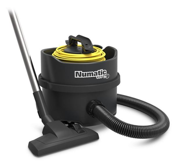 Picture of Numatic ERP180 Eco Vacuum - ReFlo Technology - 240v - Professional Cleaning Vacuum