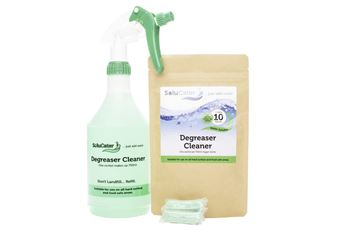 Picture of Solupak Degreaser Cleaner - Pack of 10