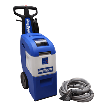 Picture of Rug Doctor Mighty Pro X3 Professional Carpet Cleaning Machine