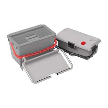 Picture of Numatic SRK17 MopMatic Janitorial Trolley Kit  for EM3 & EM5