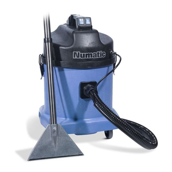 Picture of Numatic CT570-2 TwinFlo Industrial 4 in 1 Shampoo Carpet Cleaner - 240v