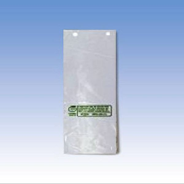 Picture of Compostable Short Umbrella Bags - Case of 2000 bags