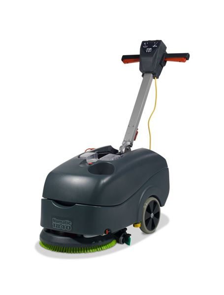 Picture of Numatic TT1840G Twintec Battery Powered Scrubber Dryer 240v